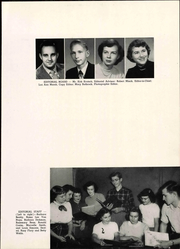 Page 9, 1952 Edition, Defiance High School - Panorama Yearbook (Defiance, OH) online yearbook collection