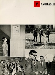 Page 10, 1957 Edition, Defiance High School - Panorama Yearbook (Defiance, OH) online yearbook collection