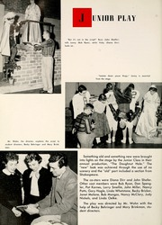 Page 12, 1957 Edition, Defiance High School - Panorama Yearbook (Defiance, OH) online yearbook collection