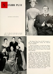Page 13, 1957 Edition, Defiance High School - Panorama Yearbook (Defiance, OH) online yearbook collection