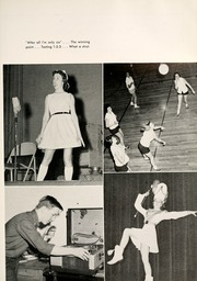 Page 151, 1957 Edition, Defiance High School - Panorama Yearbook (Defiance, OH) online yearbook collection