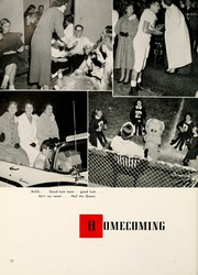 Page 16, 1957 Edition, Defiance High School - Panorama Yearbook (Defiance, OH) online yearbook collection