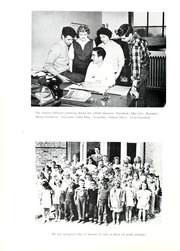 Page 10, 1960 Edition, Ridgeville High School - Panorama Yearbook (Ridgeville, IN) online yearbook collection