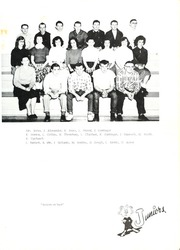 Page 15, 1960 Edition, Ridgeville High School - Panorama Yearbook (Ridgeville, IN) online yearbook collection