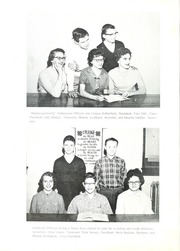 Page 16, 1960 Edition, Ridgeville High School - Panorama Yearbook (Ridgeville, IN) online yearbook collection