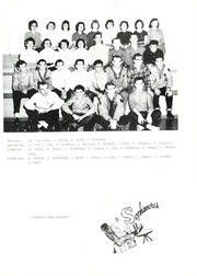 Page 17, 1960 Edition, Ridgeville High School - Panorama Yearbook (Ridgeville, IN) online yearbook collection