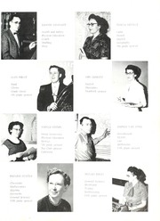 Page 7, 1960 Edition, Ridgeville High School - Panorama Yearbook (Ridgeville, IN) online yearbook collection