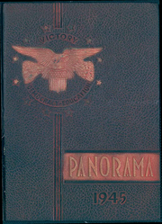 1945 Edition, Royerton High School - Panorama Yearbook (Royerton, IN)
