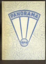 1949 Edition, Royerton High School - Panorama Yearbook (Royerton, IN)