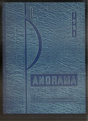 1951 Edition, Royerton High School - Panorama Yearbook (Royerton, IN)