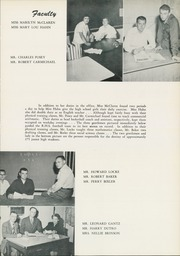 Page 11, 1952 Edition, Royerton High School - Panorama Yearbook (Royerton, IN) online yearbook collection