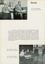 Page 12, 1952 Edition, Royerton High School - Panorama Yearbook (Royerton, IN) online yearbook collection