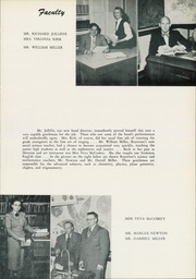 Page 13, 1952 Edition, Royerton High School - Panorama Yearbook (Royerton, IN) online yearbook collection