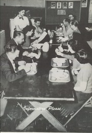 Page 9, 1953 Edition, Royerton High School - Panorama Yearbook (Royerton, IN) online yearbook collection