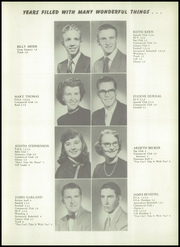 Page 13, 1954 Edition, Royerton High School - Panorama Yearbook (Royerton, IN) online yearbook collection