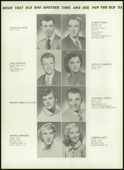 Page 16, 1954 Edition, Royerton High School - Panorama Yearbook (Royerton, IN) online yearbook collection