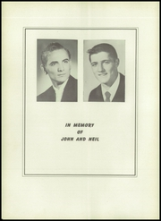 Page 8, 1954 Edition, Royerton High School - Panorama Yearbook (Royerton, IN) online yearbook collection