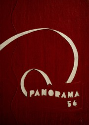 1956 Edition, Royerton High School - Panorama Yearbook (Royerton, IN)