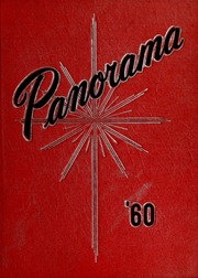 1960 Edition, Royerton High School - Panorama Yearbook (Royerton, IN)