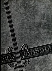 1961 Edition, Royerton High School - Panorama Yearbook (Royerton, IN)
