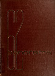 1962 Edition, Royerton High School - Panorama Yearbook (Royerton, IN)