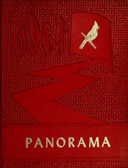 1964 Edition, Royerton High School - Panorama Yearbook (Royerton, IN)