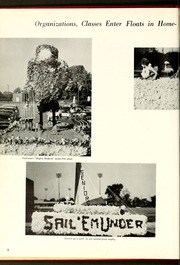 Page 12, 1964 Edition, Royerton High School - Panorama Yearbook (Royerton, IN) online yearbook collection
