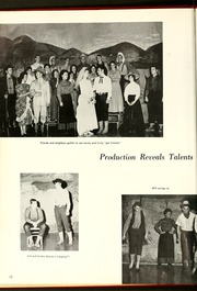 Page 16, 1964 Edition, Royerton High School - Panorama Yearbook (Royerton, IN) online yearbook collection