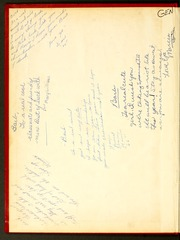 Page 2, 1964 Edition, Royerton High School - Panorama Yearbook (Royerton, IN) online yearbook collection