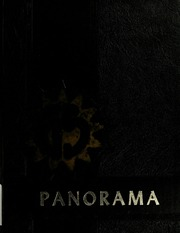 1965 Edition, Royerton High School - Panorama Yearbook (Royerton, IN)
