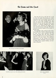 Page 10, 1965 Edition, Royerton High School - Panorama Yearbook (Royerton, IN) online yearbook collection