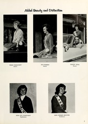 Page 11, 1965 Edition, Royerton High School - Panorama Yearbook (Royerton, IN) online yearbook collection