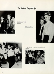 Page 12, 1965 Edition, Royerton High School - Panorama Yearbook (Royerton, IN) online yearbook collection