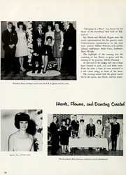 Page 14, 1965 Edition, Royerton High School - Panorama Yearbook (Royerton, IN) online yearbook collection