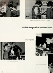 Page 16, 1965 Edition, Royerton High School - Panorama Yearbook (Royerton, IN) online yearbook collection