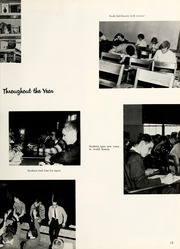 Page 17, 1965 Edition, Royerton High School - Panorama Yearbook (Royerton, IN) online yearbook collection