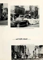 Page 9, 1965 Edition, Royerton High School - Panorama Yearbook (Royerton, IN) online yearbook collection