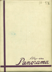Page 1, 1951 Edition, Northwestern High School - Panorama Yearbook (Kokomo, IN) online yearbook collection