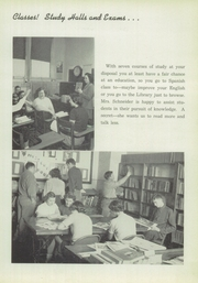Page 11, 1951 Edition, Northwestern High School - Panorama Yearbook (Kokomo, IN) online yearbook collection