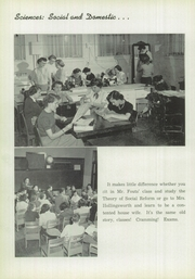 Page 12, 1951 Edition, Northwestern High School - Panorama Yearbook (Kokomo, IN) online yearbook collection