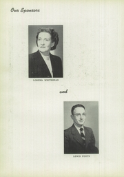 Page 6, 1951 Edition, Northwestern High School - Panorama Yearbook (Kokomo, IN) online yearbook collection