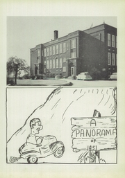 Page 7, 1951 Edition, Northwestern High School - Panorama Yearbook (Kokomo, IN) online yearbook collection