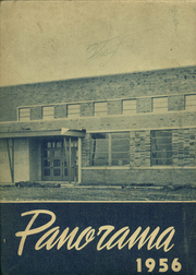 Page 1, 1956 Edition, Northwestern High School - Panorama Yearbook (Kokomo, IN) online yearbook collection