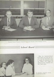 Page 10, 1956 Edition, Northwestern High School - Panorama Yearbook (Kokomo, IN) online yearbook collection