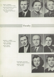 Page 12, 1956 Edition, Northwestern High School - Panorama Yearbook (Kokomo, IN) online yearbook collection