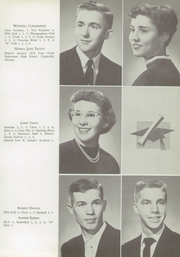 Page 15, 1956 Edition, Northwestern High School - Panorama Yearbook (Kokomo, IN) online yearbook collection