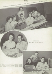 Page 9, 1956 Edition, Northwestern High School - Panorama Yearbook (Kokomo, IN) online yearbook collection
