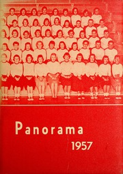 Page 1, 1957 Edition, Northwestern High School - Panorama Yearbook (Kokomo, IN) online yearbook collection