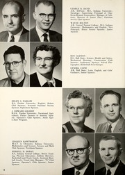 Page 10, 1957 Edition, Northwestern High School - Panorama Yearbook (Kokomo, IN) online yearbook collection