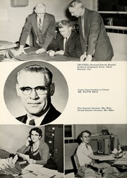 Page 12, 1957 Edition, Northwestern High School - Panorama Yearbook (Kokomo, IN) online yearbook collection